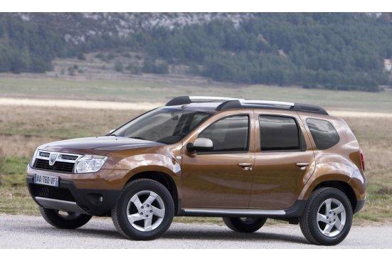 Dacia Second Hand | Autos Post