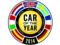 "Noul PEUGEOT308 votat ""Car of the Year2014"""
