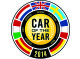 Noul PEUGEOT308 votat �Car of the Year2014�
