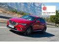 Trei modele noi Mazda au castigat premii Red Dot 2015