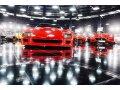 Ferrari F40 din anul 1989 este cel mai nou exponat din cadrul Tiriac Collection