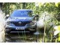 Noul Renault Koleos obtine 5 stele la testele EuroNCAP