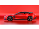 Aston Martin Vanquish Zagato Shooting Brake mai putin util, dar foarte carismatic