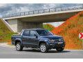 Volkswagen Amarok primeste o noua motorizare diesel cu 255 de cai. Este un raspuns la noul Mercedes X 350 d