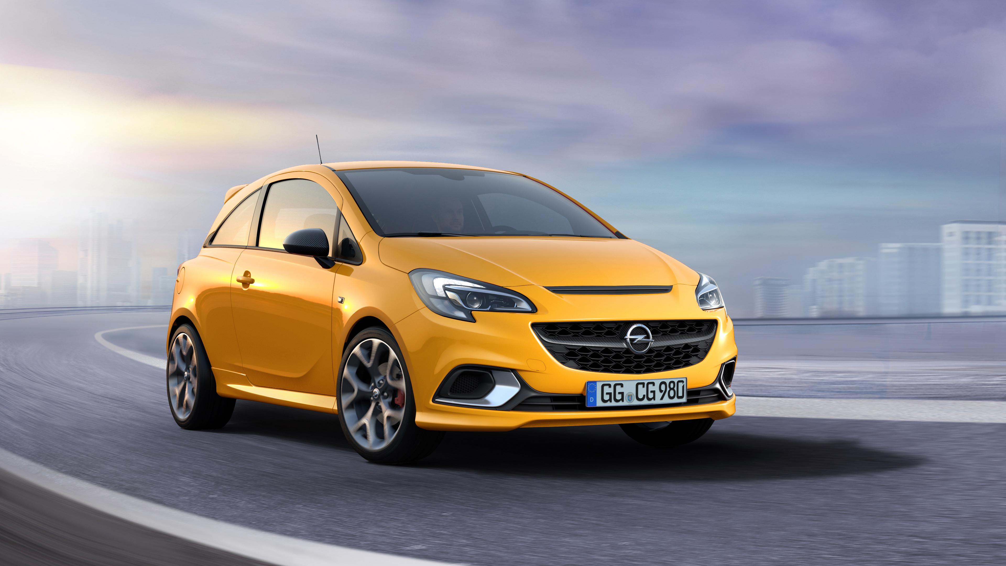 Noul Opel Corsa GSi este disponibil si in Romania. Hot-hatch-ul cu 150 de cai costa 16.650 de euro