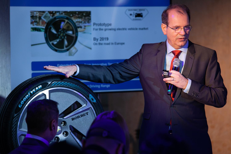 Goodyear celebreaza 120 de ani de inovatie in domeniul anvelopelor auto