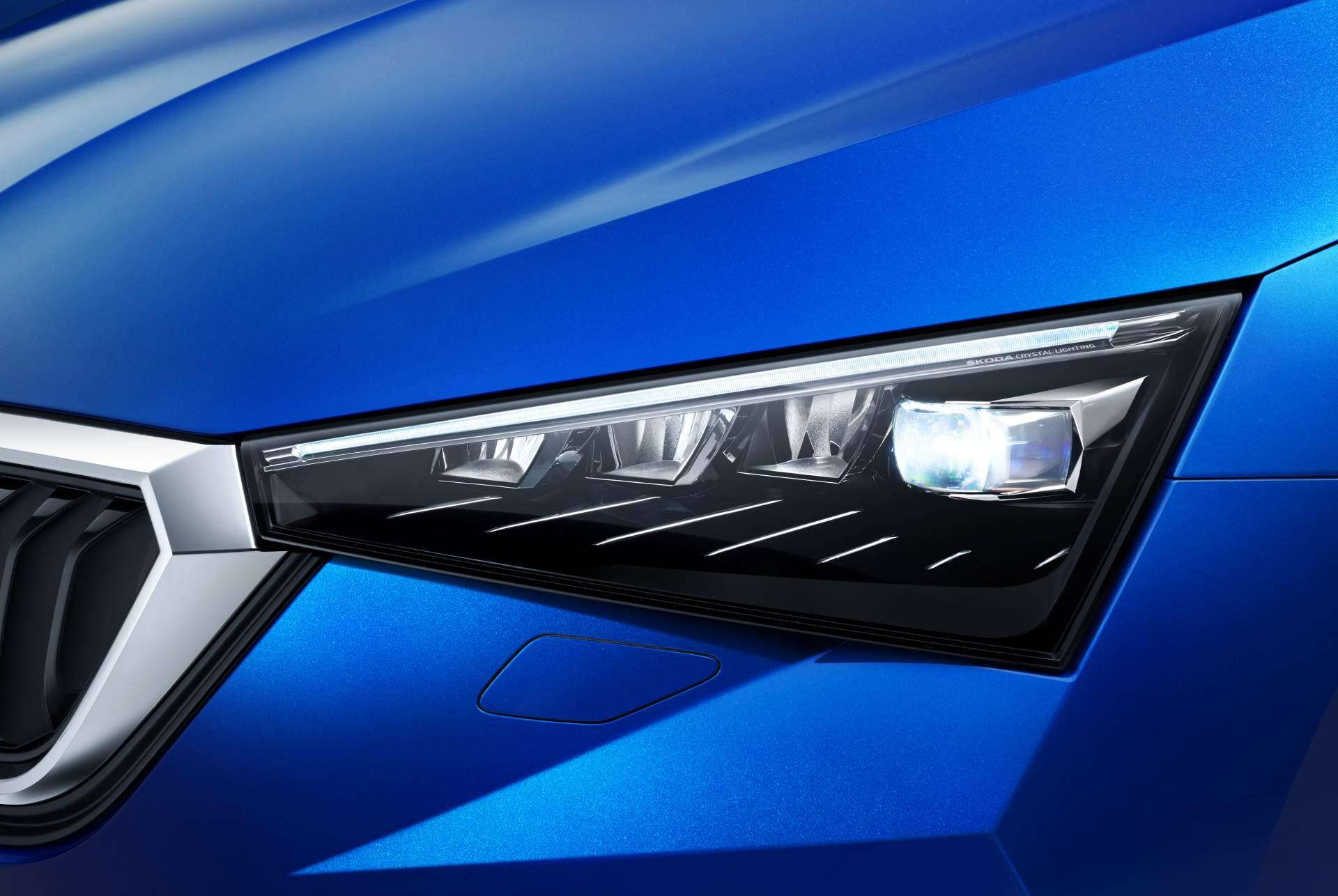 Imaginile care fac Volkswagen sa tremure de frica. Cum arata noua Skoda Scala, masina care concureaza cu Golf