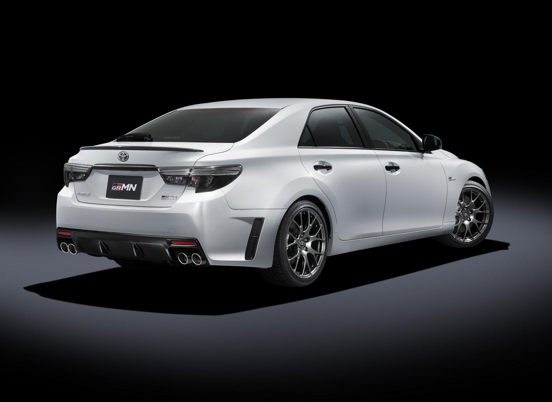 Noua masina de la Toyota e nebunie curata: Are motor aspirat de 313 cai, cutie manuala si tractiune spate