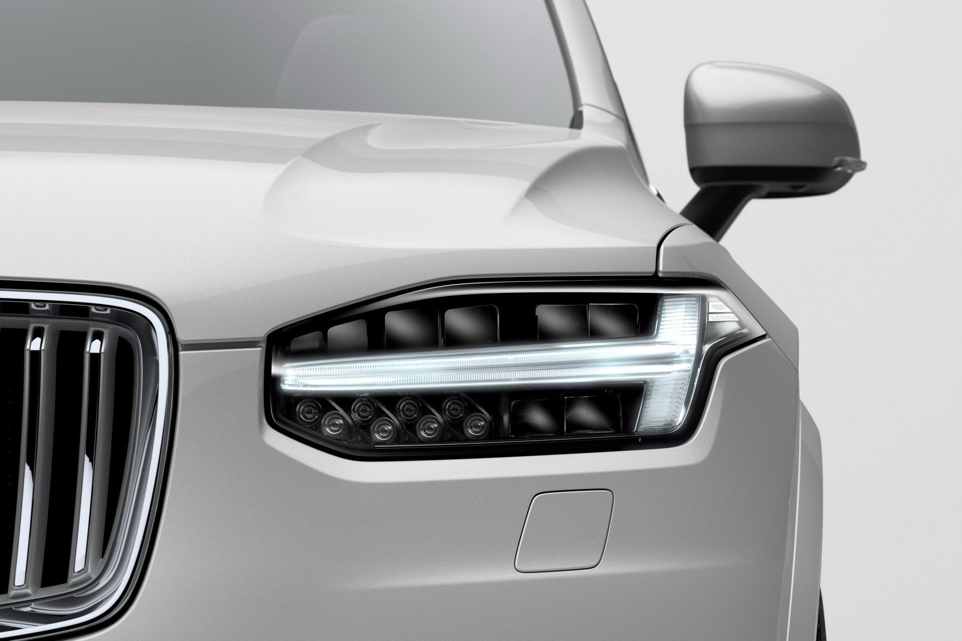 Concurentul lui BMW X5 a primit un facelift major. Uite cum arata versiunea mult imbunatatita