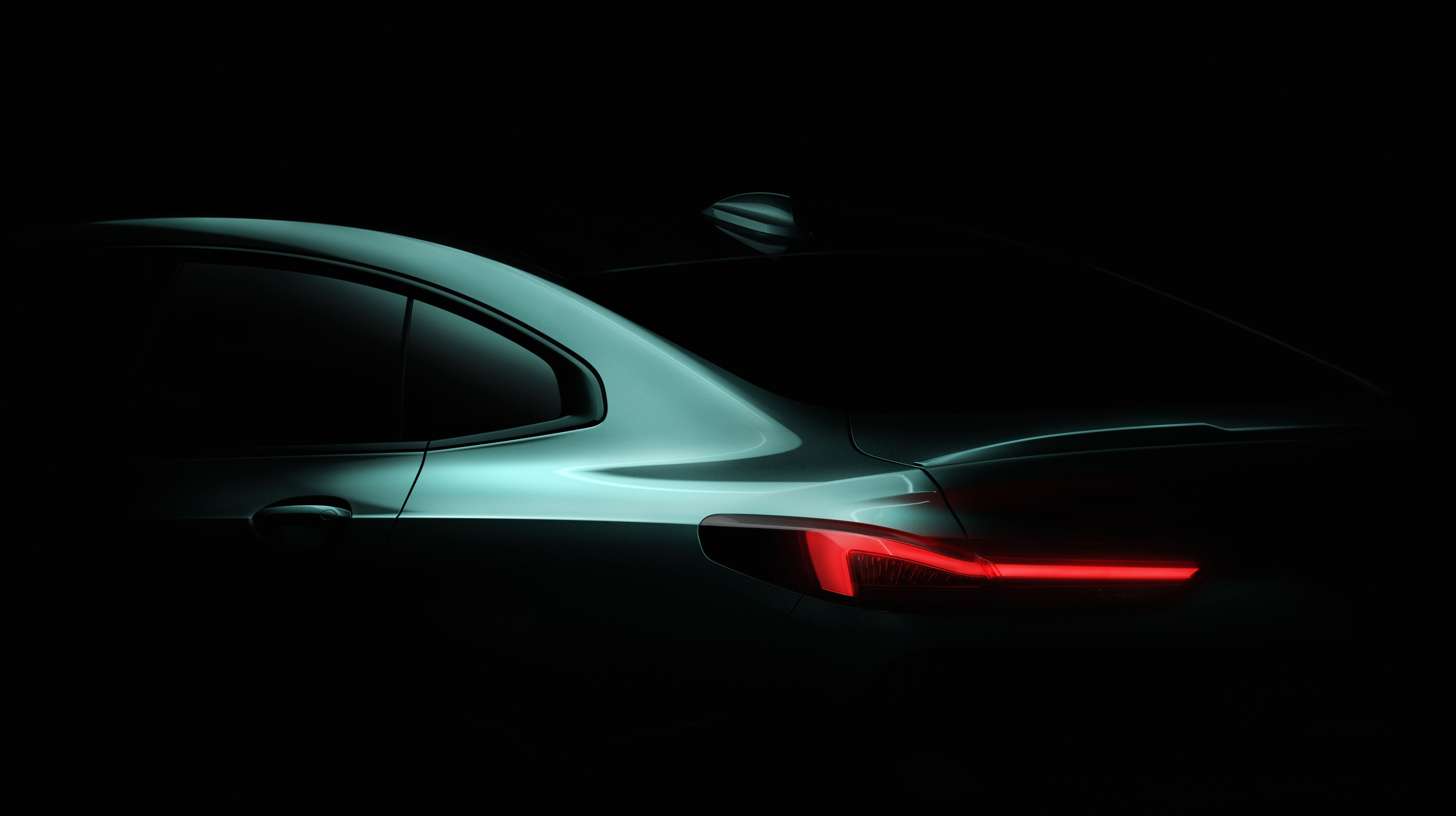 Sportiv, elegant, exclusiv: primul BMW Seria 2 Gran Coupe