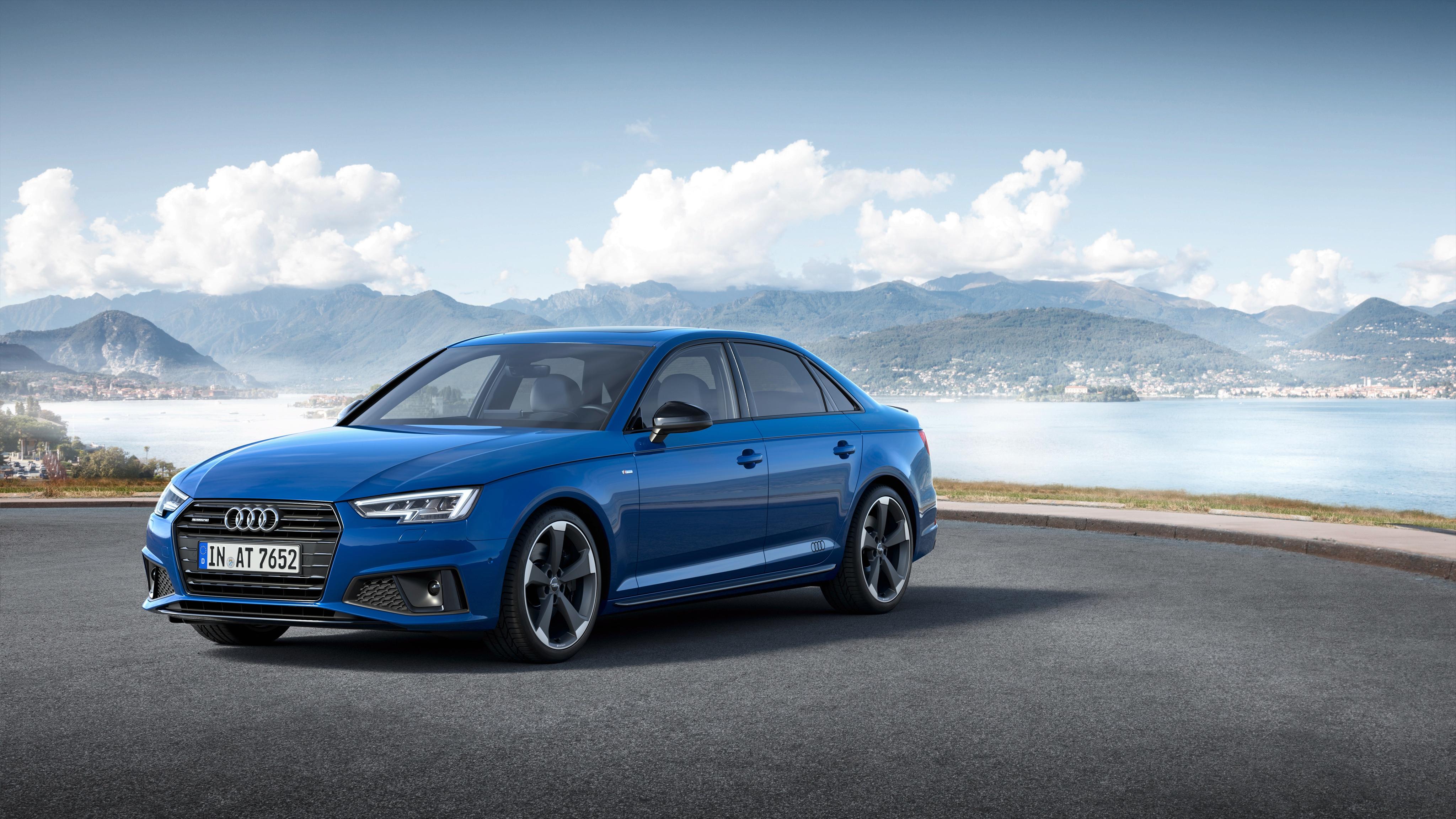 Audi aniverseaza 25 de ani de A4. Vedeta nemtilor a fost vanduta in peste 7.5 milioane de exemplare