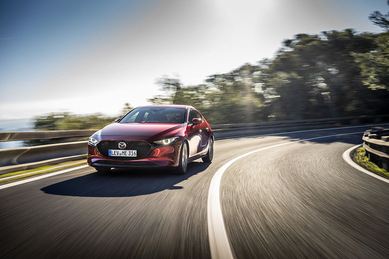 Primele detalii tehnice ale motorului revolutionar Mazda Skyactiv-X
