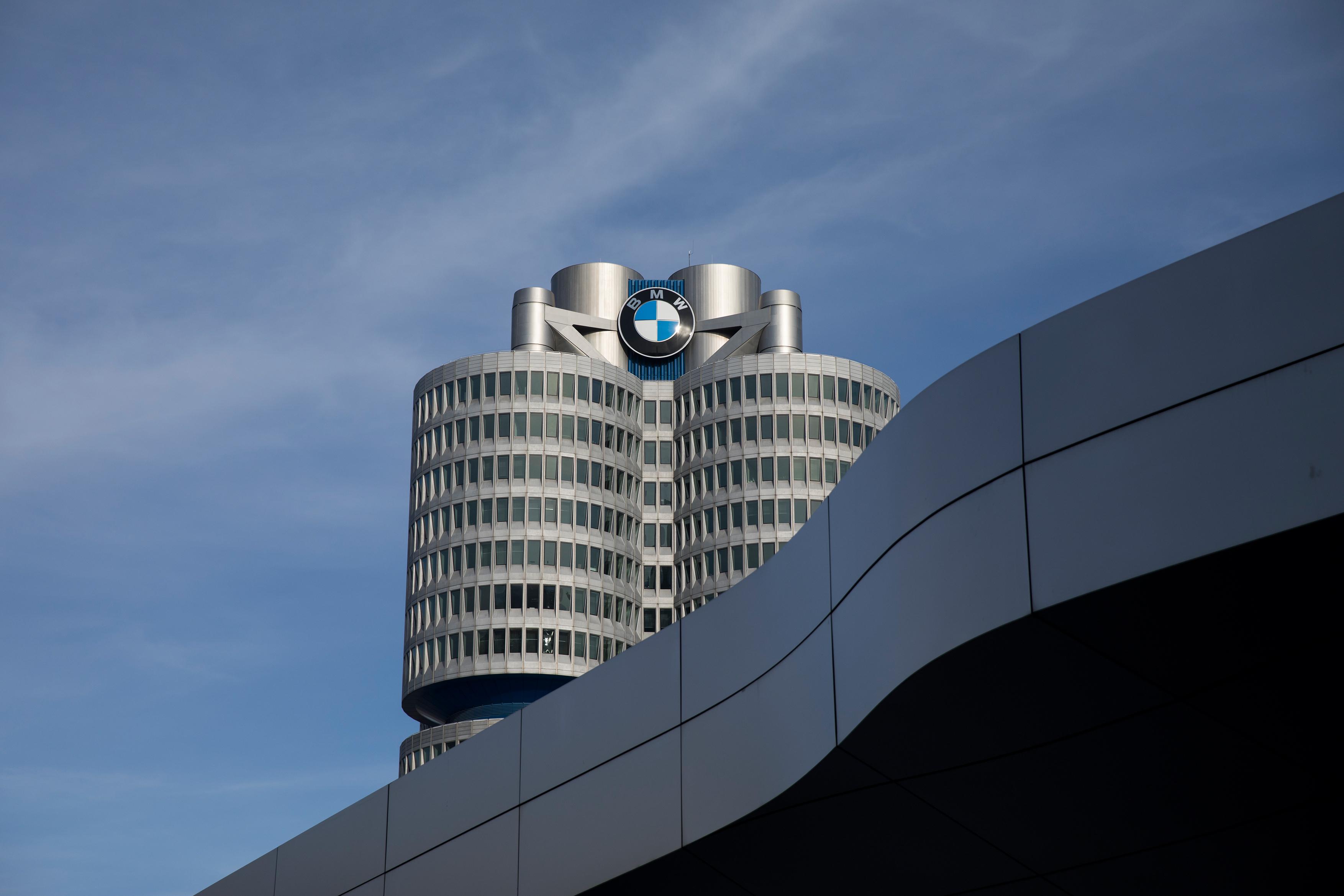 BMW Group si Jaguar Land Rover anunta colaborarea pentru viitoarea generatie a tehnologiei de electrificare