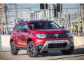 Dacia planuieste mai multe modele derivate din Duster. Anuntul a fost facut cu putin timp in urma