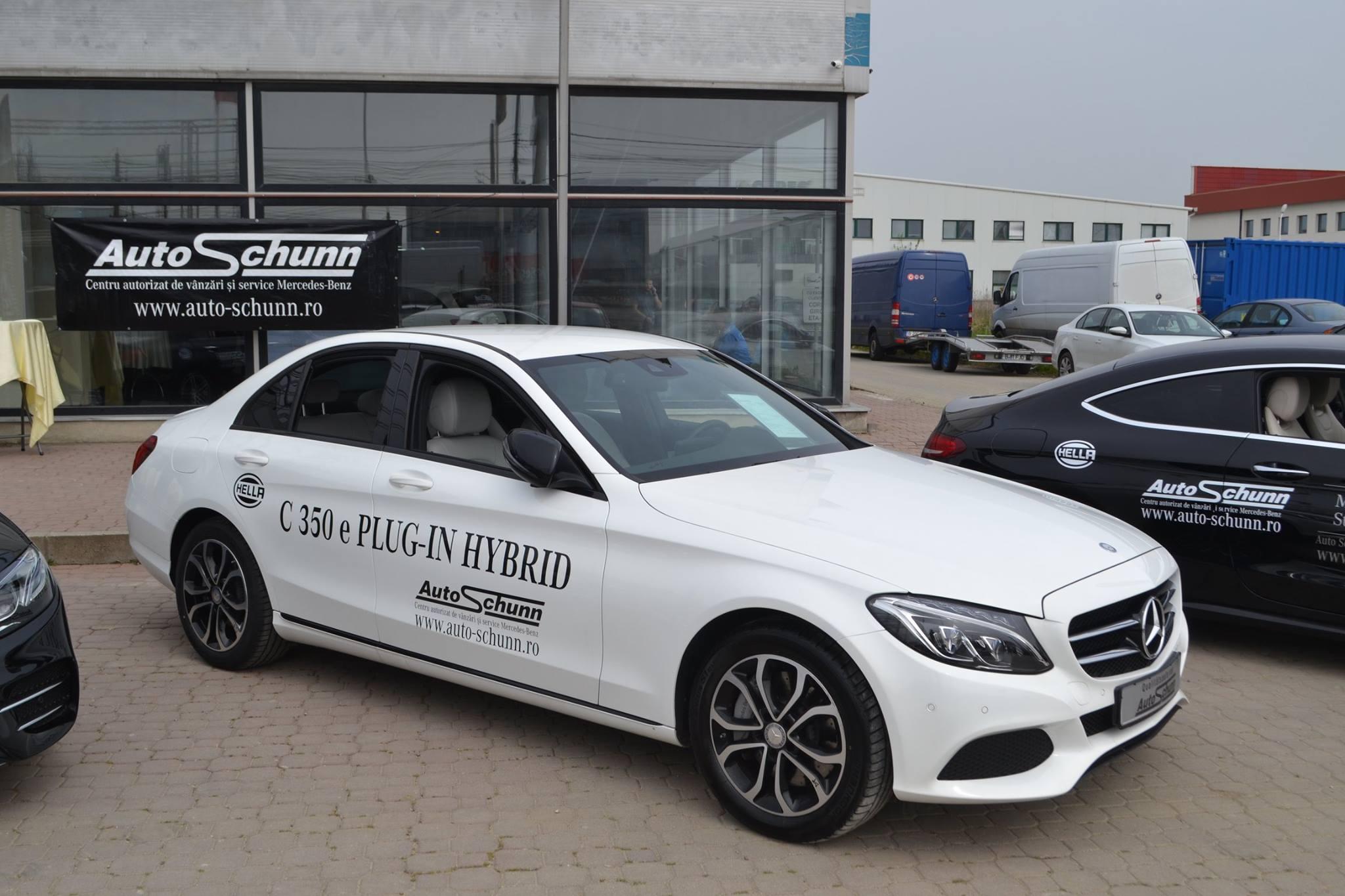 Tu ce ai alege: banii jos sau leasing Mercedes-Benz?