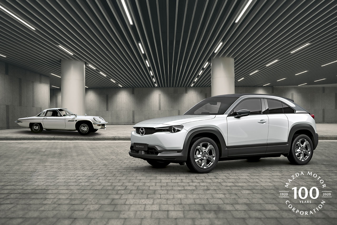 Mazda a implinit 100 de ani. De la producătorul de plută de la Hiroshima la producătorul auto de nivel mondial,
