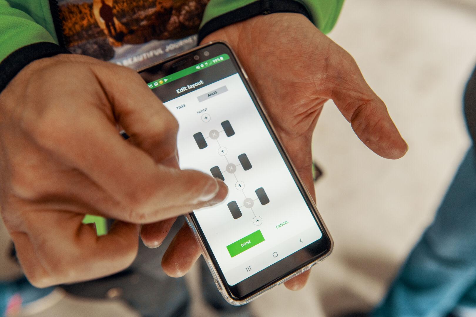 Anvelopele inteligente, in curand pe piata: Cum vor beneficia consumatorii de tehnologia cu senzori?