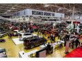 E timpul sa ne reconectam la Salonul Auto Bucuresti & Accesorii 2021!