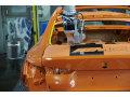Personalizare absoluta si sustenabila: seria limitata BMW M4 prinde contur folosind un nou proces de vopsire